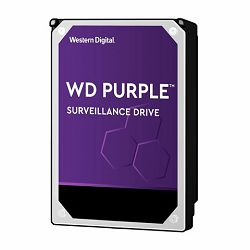 Hard disk HDD WESTERN DIGITALPurple™ 10TB WD102PURZ
