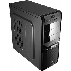 Stolno računalo Hyper X 1035 Intel Pentium Gold G5400/4GB DDR4/SSD 240GB