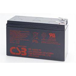 Baterija UPS CSB HR1234W