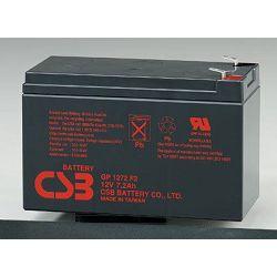 Baterija UPS CSB GP 1272 F2
