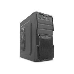 Računalo SCORPION SX 10008 Intel i3-8100/8GB DDR4/1TB SATA3/SSD 240GB/GTX 1050 Ti, 4GB