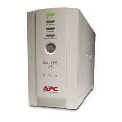 UPS APC Back CS 350VA