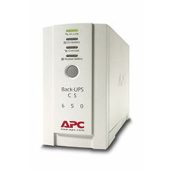 UPS APC Back CS 650VA