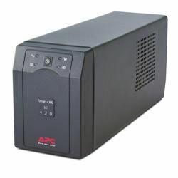 UPS APC Smart SC 420VA