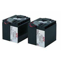 APC baterija RBC55