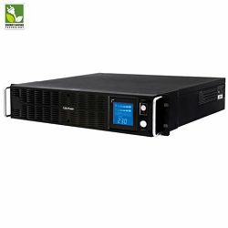 Cyber Power UPS PR3000ELCDRT2U