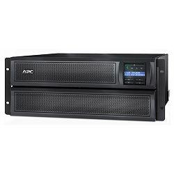 APC Smart-UPS XL 3000VA SMX3000HVNC