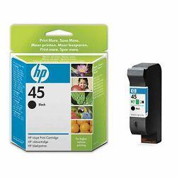 Tinta HP 51645AE (no.45)