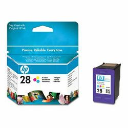 Tinta HP C8728AE (no. 28)
