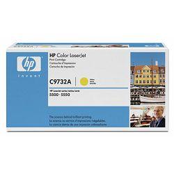 Toner HP C9732A