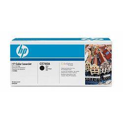 Toner HP CE740A Black