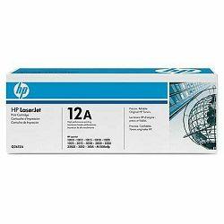 Toner HP Q2612AD