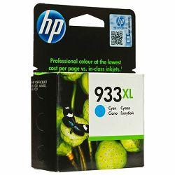 Tinta INK HP CN054AE plava