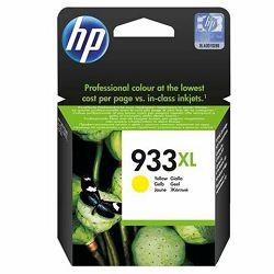 Tinta INK HP CN056AE žuta