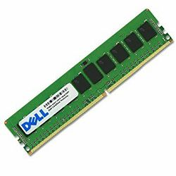 SRV DOD DELL MEM 8GB 1Rx 8 DDR4 UDIMM 2400MHz ECC