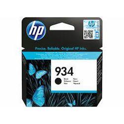 Tinta HP C2P19AE  (no.934) crna