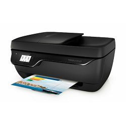 Multifunkcijski printer HP Deskjet Ink Advantage 3835 (inkjet, 4800x1200dpi, print, copy, scan, fax)