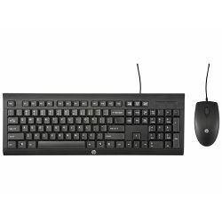Tipkovnica + miš HP H3C53AA