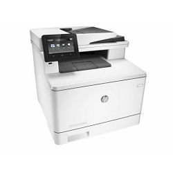 Printer HP MFP kolor LaserJet Pro 400 M477fnw