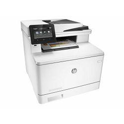 Printer HP MFP kolor LaserJet Pro 400 M477fdw