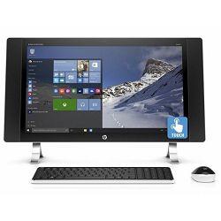 PC AiO HP ENVY Touch 27-p001ny, V2E43EA