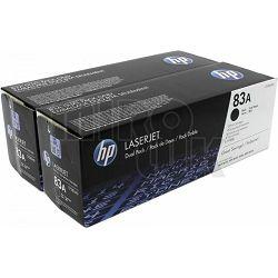 Toner HP CF283AD