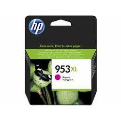 Tinta HP F6U17AE, 953XL - magenta