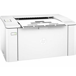 Printer HP LASER M102A (laserski, 1200dpi)
