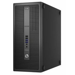 PC HP 800ED G2 TWR, X3J73EA