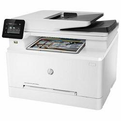 Printer MFP HP CLJ M280NW (laserski, 600dpi, print, copy, scan)