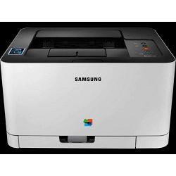 Laserski printer u boji SAMSUNG CLJ SM SL-C430W