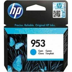 Tinta SUP INK HP F6U12AE cijan