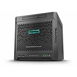 HPE MicroSvr Gen10 X3216 Entry EU Svr