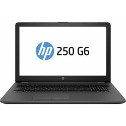 Laptop HP 250 G6 2SX53EA (15.6, N3350, 4GB RAM, 500GB HDD, Intel HD, FreeDOS)