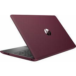 Laptop HP 15-DA0013NM 4PR31EA (15.6, i3, 4GB RAM, 1TB HDD, 128GB SSD, Intel HD, Win10)