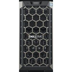 SRV DELL T440 Xeon Silver 4110, 1x 120 GB, 1x 16GB MEM
