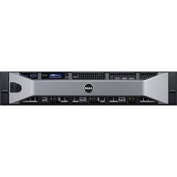 Server DELL R530 1x E5-2620v4, 2x300GB 15k SAS, 2x 2TB, 2x16GB