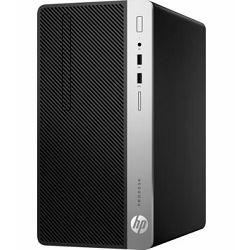 Stolno računalo HP 400PD G5 MT 5ZS23EA (i3, 8GB RAM, 256GB SSD, Intel HD, Win10p, 180W)