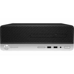 Stolno računalo HP 400PD G5 SFF 5ZS17EA (i3, 8GB RAM, 1TB HDD, Intel HD, Win10p)