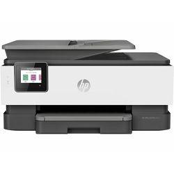 Printer MFP HP OJ Pro 8023 e-AiO (inkjet, 4800x1200dpi, print, copy, scan, fax)