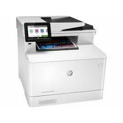 Printer MFP HP CLJ M479fnw (laserski, 600dpi, print, copy, scan, fax, email)