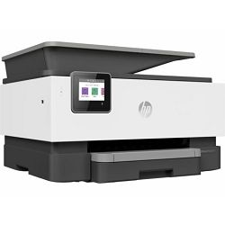 Printer MFP HP OJ Pro 9020 AiO (inkjet, 4800x1200dpi, print, copy, scan, fax)