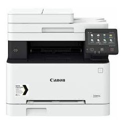 Printer Multifunkcijski Color Laser Canon i-Sensys MF645CX (laserski, 600dpi, print, copy, scan, fax)