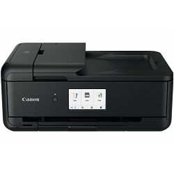 Printer CANON PIXMA TS9550 crni (inkjet, 4800x1200dpi, print, copy, scan)