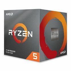 Procesor AMD Ryzen 5 3600X