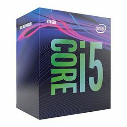 Procesor INTEL Core i5 9500