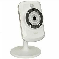 D-Link IP mrežna kamera za video nadzor DCS-942L/E