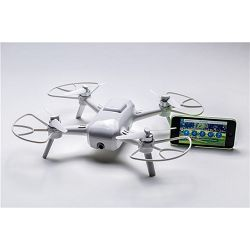 Yuneec WME Breeze Bundle (Breeze RTF, 2 x baterije, daljinsk
