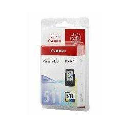 Tinta CANON  CL-511