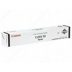 Toner CANON C-EXV33
